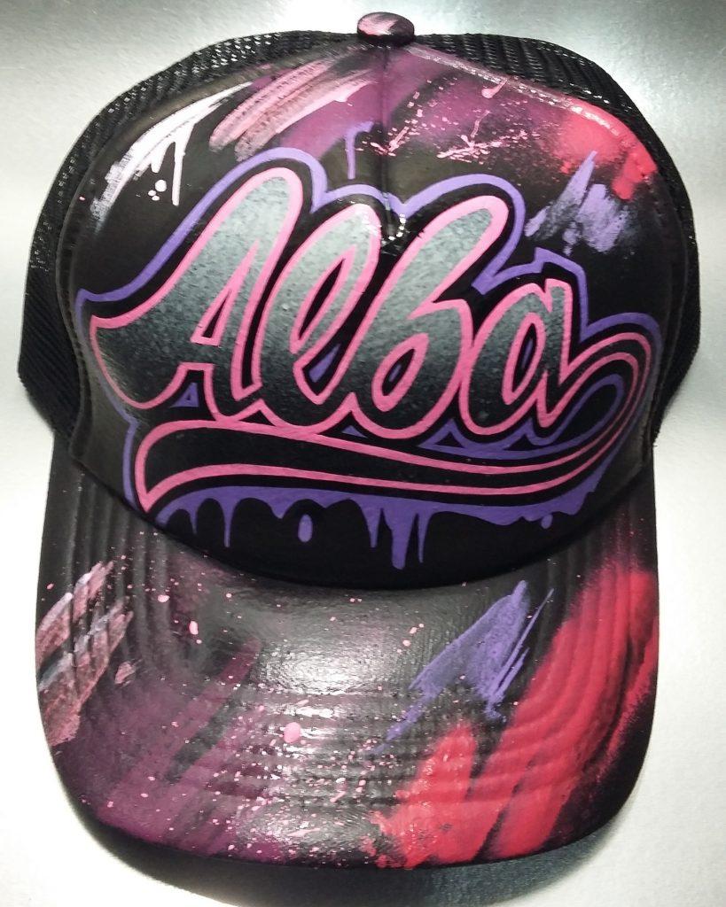 47429c9a25c gorras hechas a mano archivos - Tu gorra personalizada