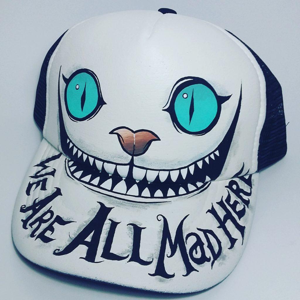 37a15ca7b84 Gorras personalizadas - Tu gorra personalizada