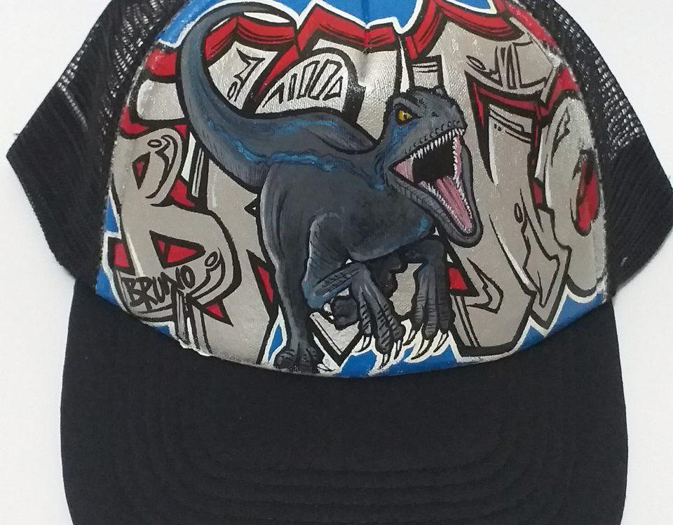 tus gorras personalizadas aqui